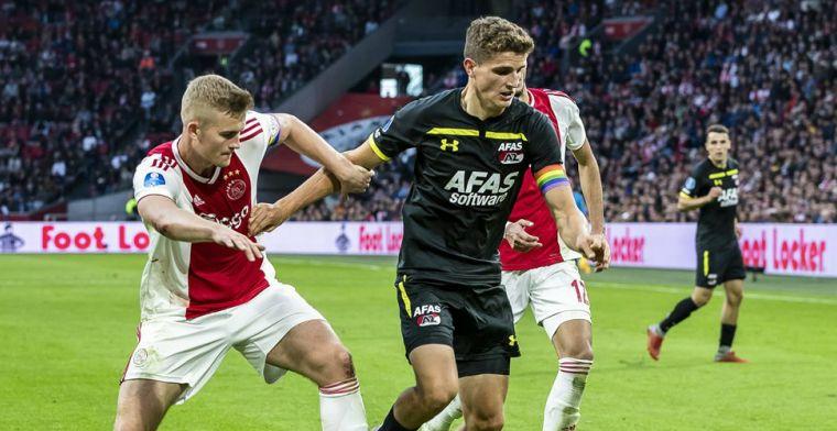 'Guus Til is de natuurlijke opvolger van Donny van de Beek bij Ajax'