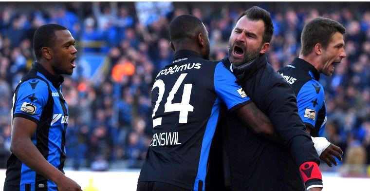 Leko wil ongelijk van Club Brugge-bestuur bewijzen: Hij begrijpt dat niet