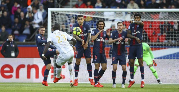 'PSG wacht gigantische renovatie: negen man op transferlijst, contact over Lozano'