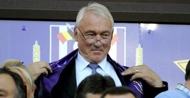 Van Himst ziet belangrijke pion bij Club Brugge: Zo'n speler mist Anderlecht