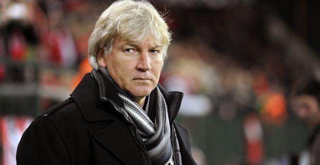 """Brys gaat in de clinch met STVV-supporter: """"Ga dan naar Eupen kijken"""""""