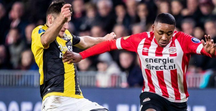 Bergwijn reageert op Ajax-berichten: 'Wil het graag bij de feiten houden'
