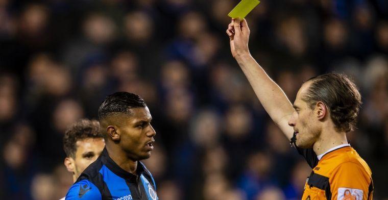 'Club Brugge wil de jackpot en eist recordbedrag voor goudhaantje Wesley'