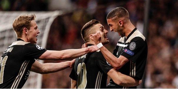 Anderlecht liet mooie kans op Ajax-smaakmaker onbenut: Ik zei nog: 'Koop hem'