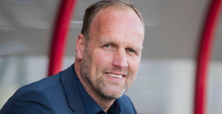 'FC Twente loopt blauwtje in Emmen: succestrainer Lukkien wil niet naar Enschede'