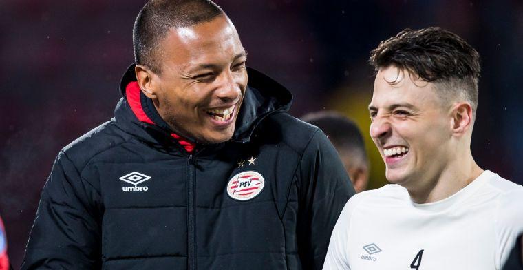'Clubs van het kaliber VVV of PEC zijn geen optie, Eloy hoopt op het buitenland'
