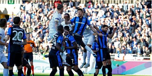 Mogen Genk en Club Brugge aanmoedigingspremie geven? Bondsreglement is duidelijk