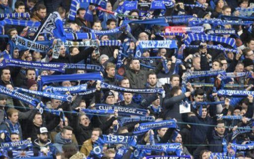 Afbeelding: OFFICIEEL: FCV Dender EH neemt jonge middenvelder van Club Brugge over