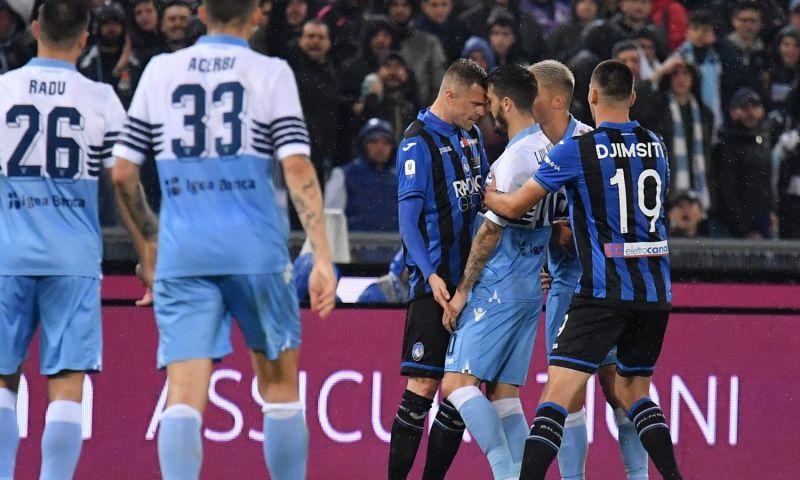 Afbeelding: Rotavond voor Castagne: Lazio slaat laat toe en wint Coppa Italia