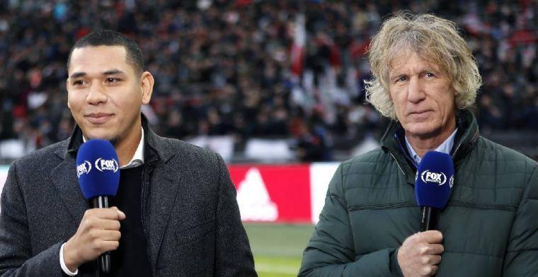 'Zonder arrogant te doen: ik denk dat elke Eredivisie-speler met mij wilde ruilen'