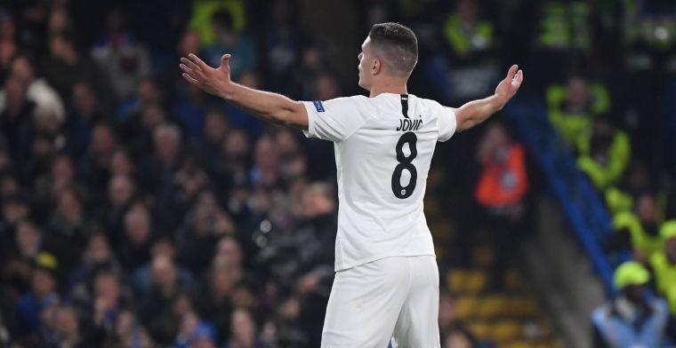 AS: Real Madrid heeft beet en presenteert man van 60 miljoen volgende week
