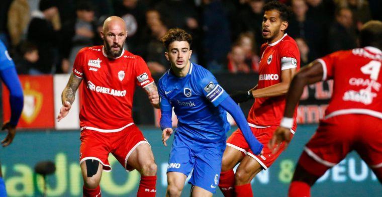 """Degryse ziet Antwerp komende jaren strijden voor titel: """"Natuurlijk kan dat"""""""
