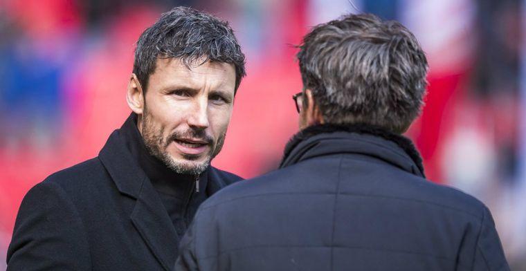 'Bayern München zoekt al nieuwe coach, PSV-trainer Van Bommel op lijst'