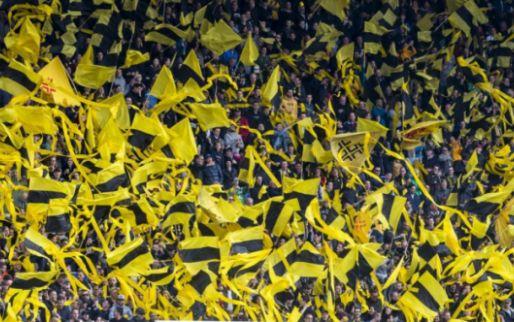 Afbeelding: 'De zwakste Eredivisie ooit en NAC eindigt stijf onderaan, dat is dramatisch'