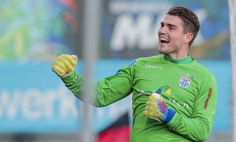 Afbeelding: Update: Van der Hart tekent contract voor drie seizoenen in Polen