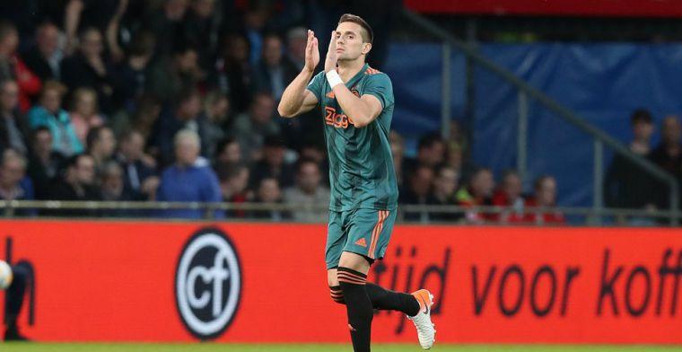VP's Elftal van de Week: kampioen Ajax levert twee spelers, ook duo uit Rotterdam