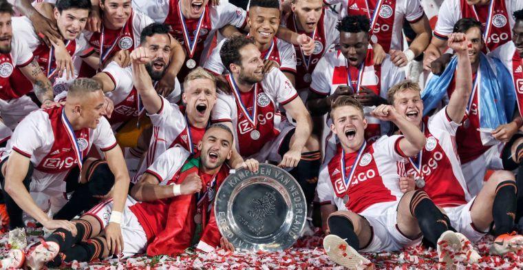 Kranten prijzen 'bijzondere verzameling spelers': 'Meer kwaliteit dan PSV'