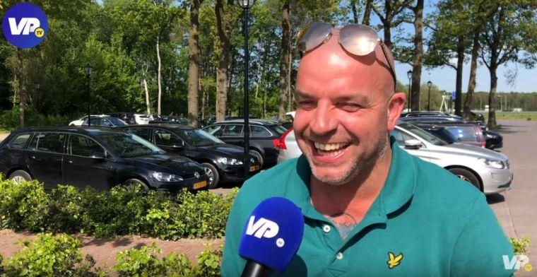 'Bergwijn zou ik halen en heb gehoord dat Ajax interesse heeft in Berghuis'