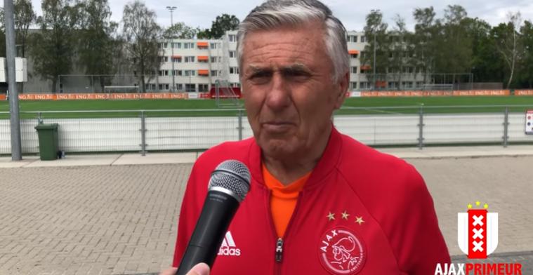 Swart: 'Tadic is de échte topscorer, de goal van De Jong moet herroepen worden'