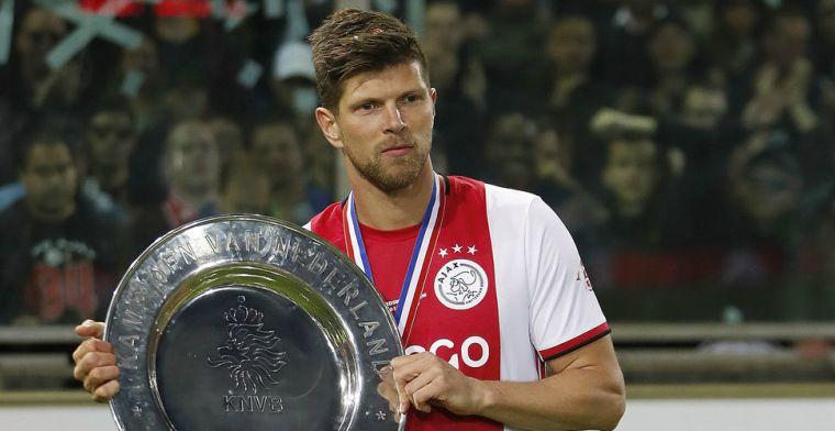 Huntelaar bezorgt jeugdspeler De Graafschap onvergetelijke avond: Geweldig!