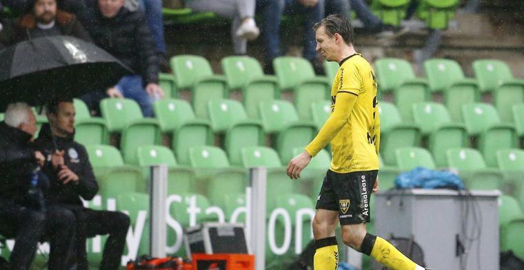 Update: VVV ziet vaste waarde naar Italië vertrekken: rechtsback tekent in Serie B