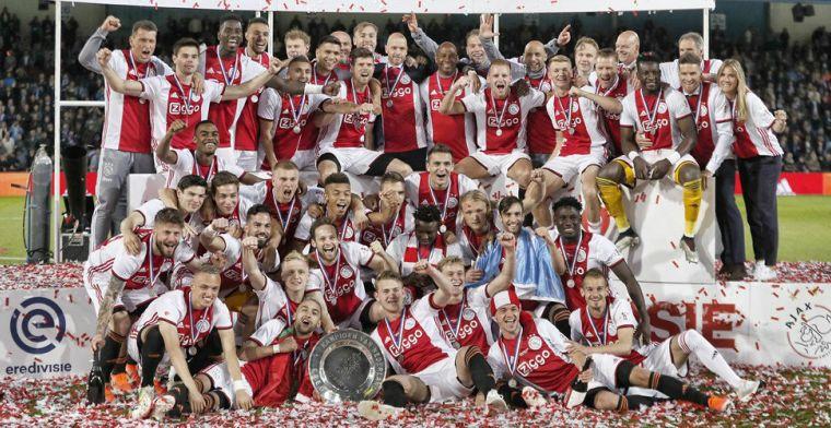 Hete transferzomer in Amsterdam: Dit elftal gaat uit elkaar vallen, hoe dan ook