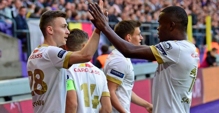LIVE: KRC Genk kampioen, Club Brugge verliest bij Standard