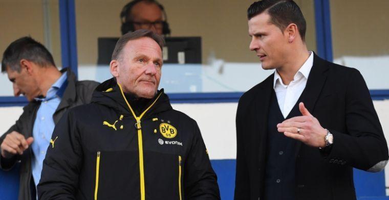 Van Buyten ontfermt zich over Anderlecht-speler: Nu leert hij het meest