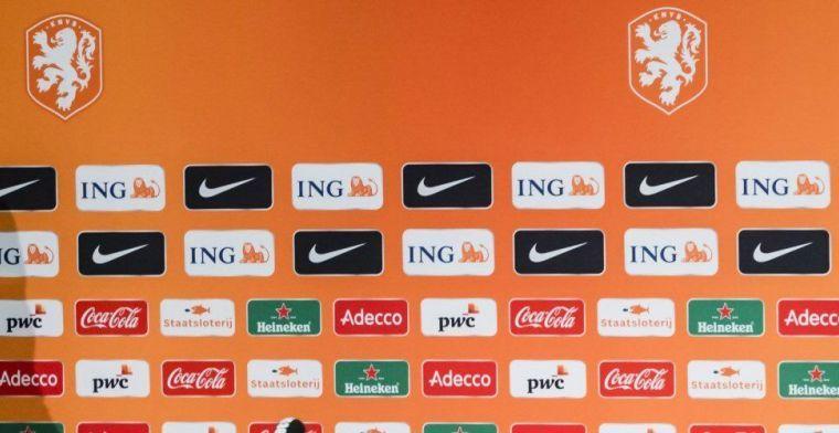 Oranje O17 klopt Spanje door late goal en mag zich opmaken voor EK-finale