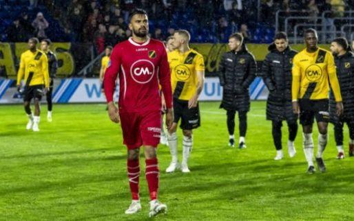 Afbeelding: NAC kondigt leegloop aan: zestien spelers vertrekken na Eredivisie-degradatie
