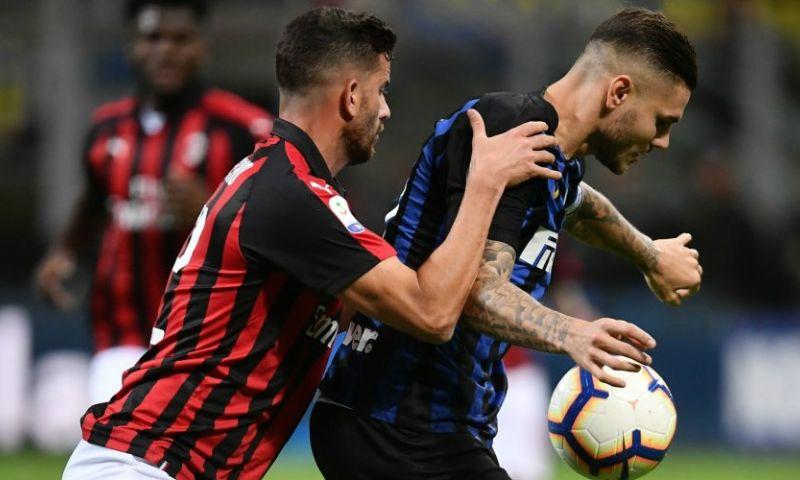 Afbeelding: Icardi ontkent akkoord met Juventus: 'Inter al laten weten dat ik wil blijven'