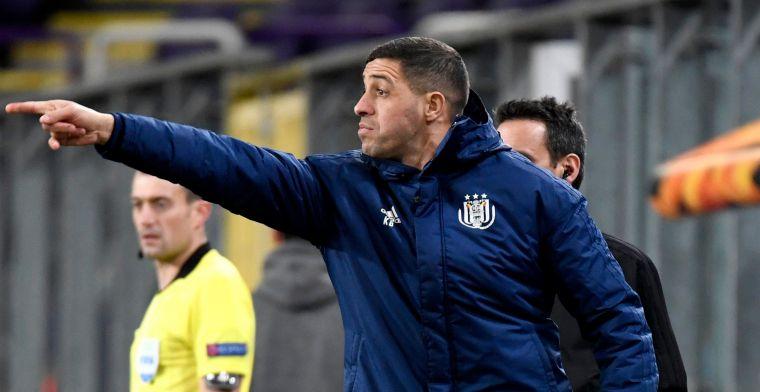'Anderlecht heeft al datum geprikt voor begin van het seizoen van wederopstanding'