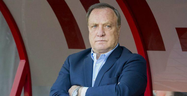Advocaat mist 'koning van play-offs' bij Utrecht: 'Belachelijk, dit is toch gek?'