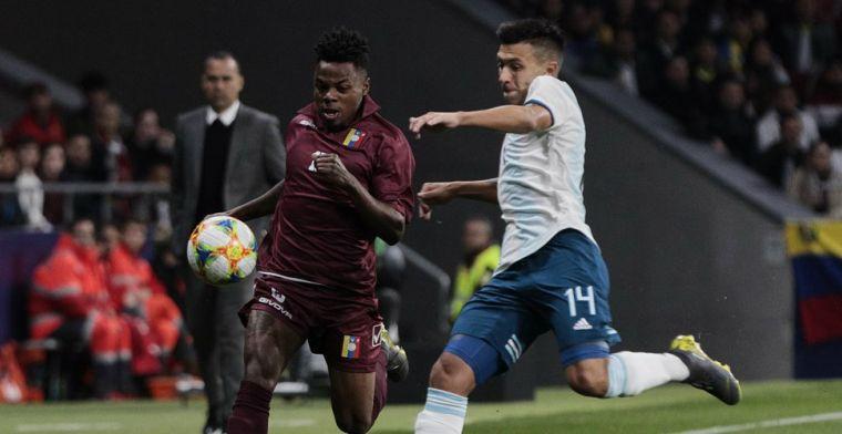 Argentijnen bevestigen: 'Man van 7 miljoen' Martinez onderweg naar Ajax-keuring