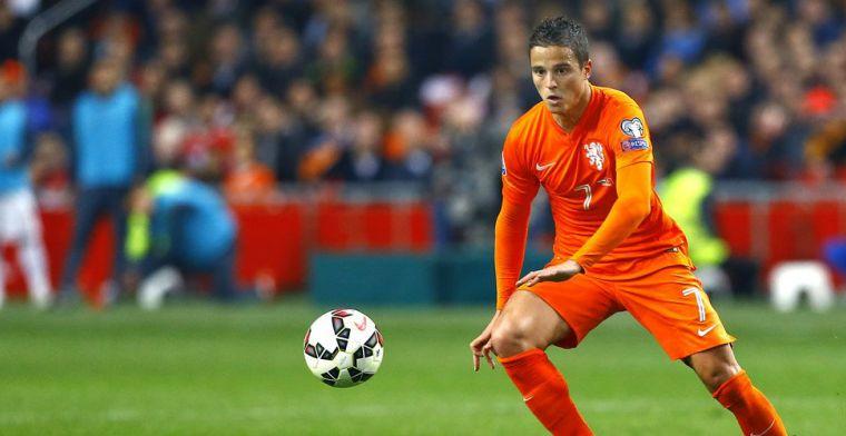 'Oude man' Afellay terug in Eindhoven: PSV enorm dankbaar voor de kans