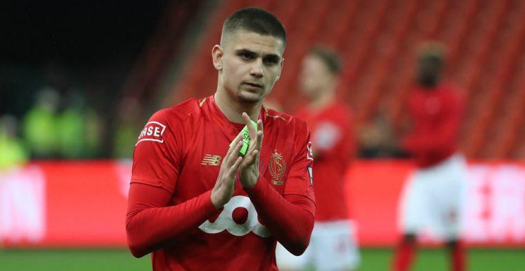 Marin maakt indruk: 'Dit zorgt ervoor dat Ajax hem hier komt wegplukken'