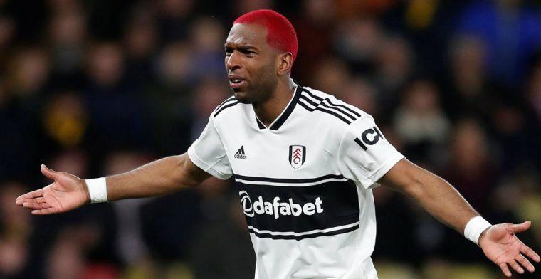 Fulham ruimt op en wijst vijftiental (!) de deur: Babel en Fosu-Mensah weg
