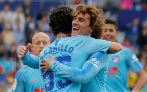 Afbeelding: Valencia naar Champions League, Sevilla blijft teleurgesteld achter