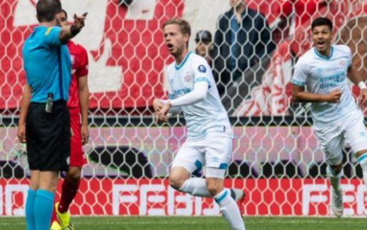 Afbeelding: 'PSV en Kortrijk onderhandelen over middenvelder, Eindhovenaren hopen op verhuur'