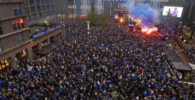 Jackpot voor KRC Genk: Limburgers zijn nu al zeker van ettelijke miljoenen