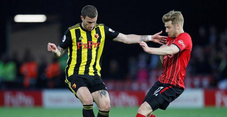 Janmaat overweegt rentree in Nederland: 'Natuurlijk denk ik vaak aan Feyenoord'