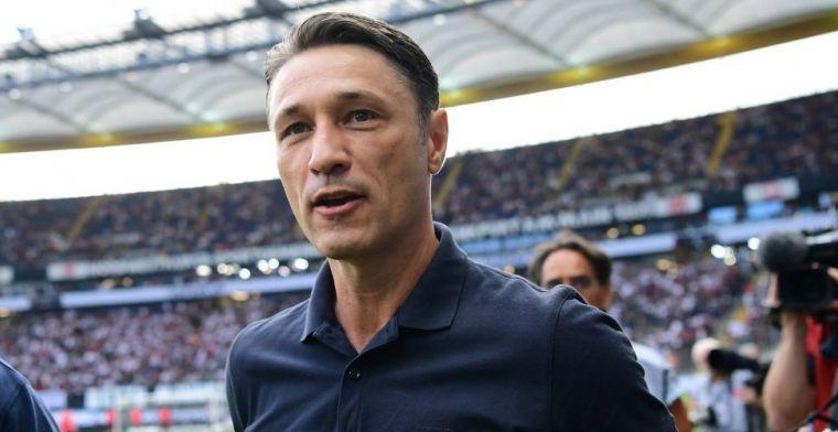 Van Bommel lijkt Bayern te kunnen vergeten: 'Ben overtuigd dat ik mag blijven'