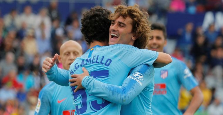 Valencia naar Champions League, Sevilla blijft teleurgesteld achter