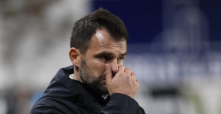 Geen nieuw contract voor Leko bij Club Brugge: Geen uitleg gekregen