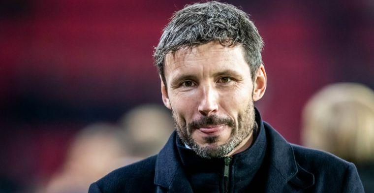 Telegraaf: Bayern wil van Kovac af en zet Nederlander hoog op trainerslijstje