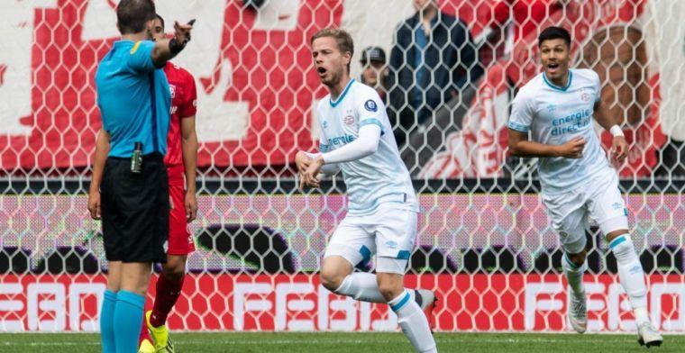 'PSV en Kortrijk onderhandelen over middenvelder, Eindhovenaren hopen op verhuur'