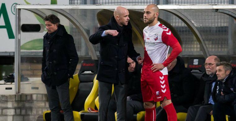 'Toen Ajax Ten Hag haalde, zei ik direct tegen mijn vrienden: ze worden kampioen'