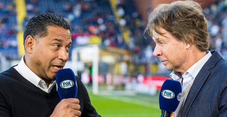 'Ik snap die lange tenen bij PSV niet, van 40 of 50 miljoen worden ze sterker'