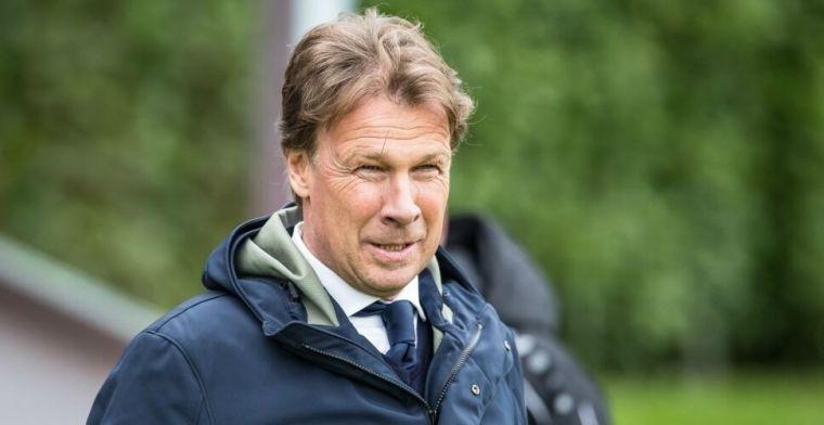 Kraay raadt Ajax 'Kraay sr.-tactiek' aan: 'Onbeschoft de concurrent leegroven'