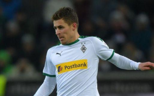 Afbeelding: Deal is nabij: Thorgan Hazard reist niet mee met Gladbach door transfer